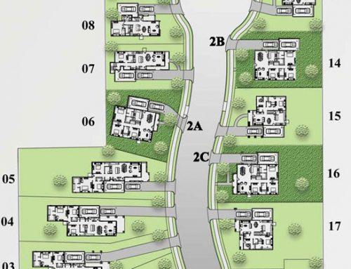 Pittman Place Addition