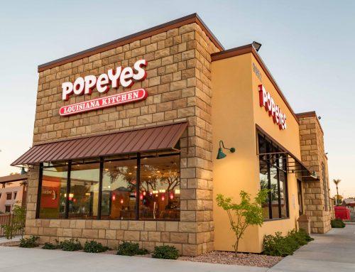 Popeyes – Scottsdale