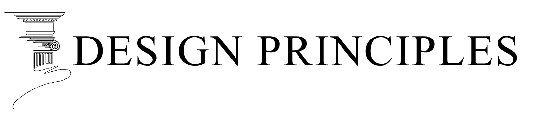 Design Principles Inc. Logo