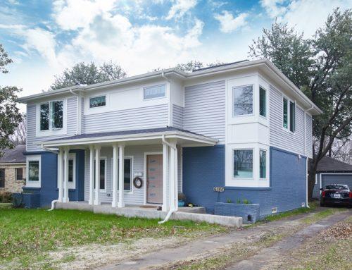 Chakraborty Residence Addition